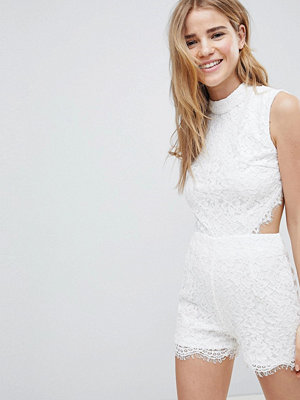 Glamorous Playsuit med cut out