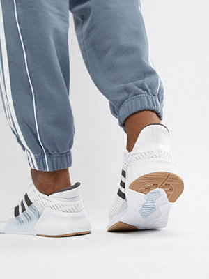 Adidas Originals Climacool Trainers In White CQ3054