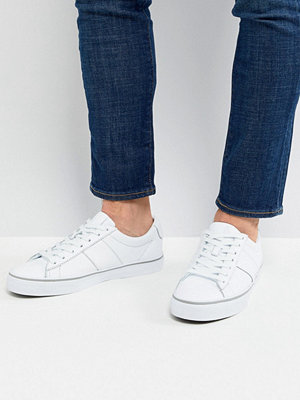Polo Ralph Lauren Sayer Leather Trainers
