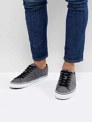 Polo Ralph Lauren Sayer Chambray Trainers
