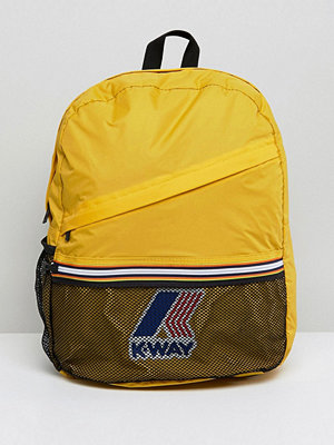 K-Way ryggsäck Backpack