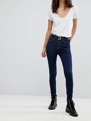 River Island Harper Jeans - Dark auth