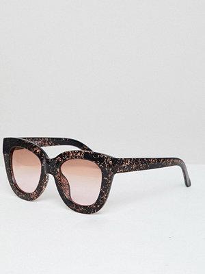 Selected Cateye Sunglasses