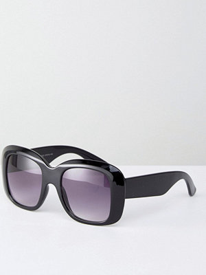 Solglasögon - Stradivarius Oversized Sunglasses
