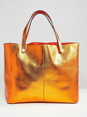 River Island Reversible Shopper Bag
