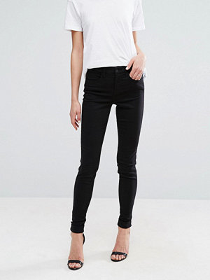 J Brand Jake Low Rise Slim Jeans - Gothic