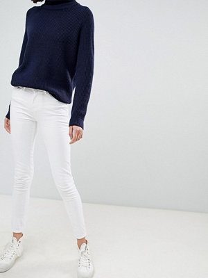 Wåven Asa Medelhöga smala jeans