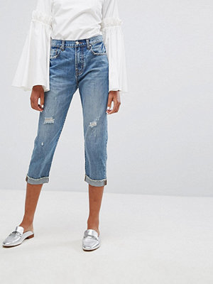 Current Air Mom Jeans