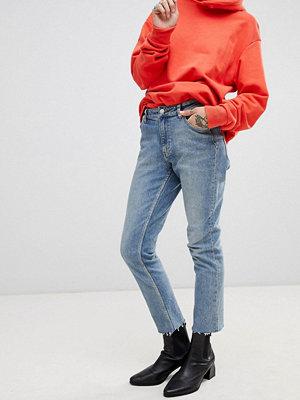 Cheap Monday Revive Mom Jeans - Never blue