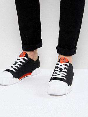 Sneakers & streetskor - Calvin Klein Biff Chunky Sole Plimsolls