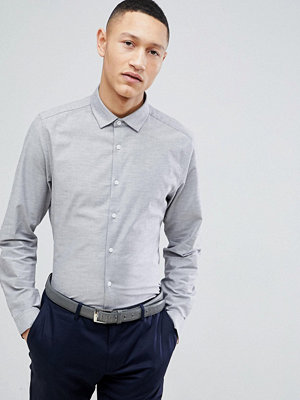ASOS DESIGN Formal Slim Oxford Shirt