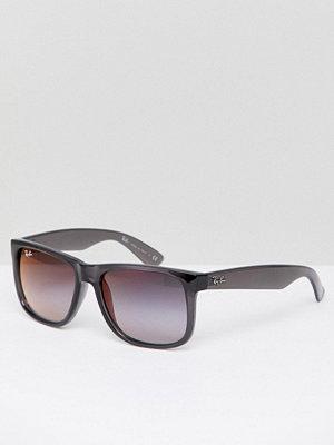 Ray-Ban Wayfarer Sunglasses 0RB4165 - Brown