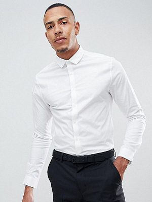 ASOS DESIGN Tall Skinny Shirt