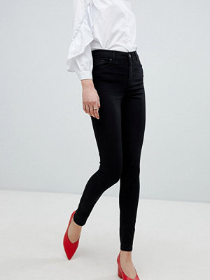 Vero Moda Utslätande skinny jeans