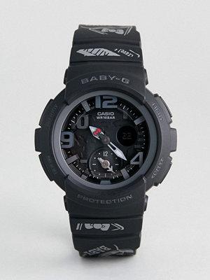 Klockor - Casio Baby-G X Hello Kitty Silicone Digital Watch