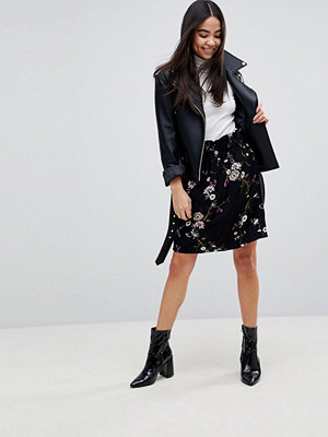 B.Young Floral Skirt - Combi 1