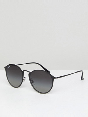 Ray-Ban Round Sunglasses 0RB3574N