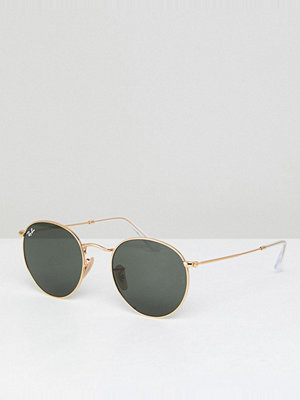 Ray-Ban Round Sunglasses 0RB3447N