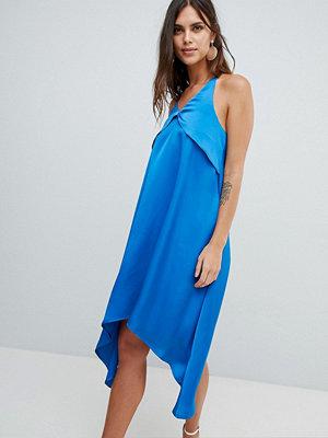 Y.a.s Satin Cami Dress