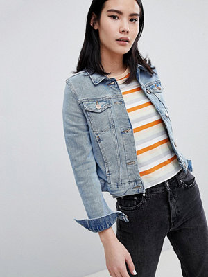 Monki Classic Denim Jacket