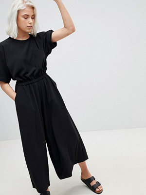 Weekday Pocket Front Jumpsuit