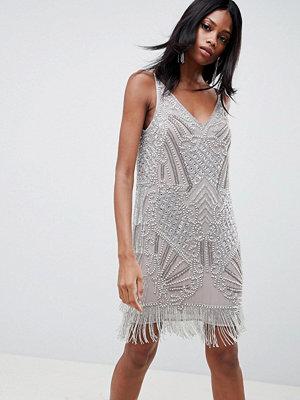ASOS Edition Embellished Cami Mini Dress