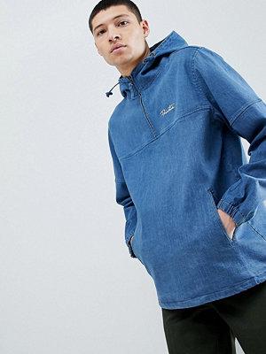 Jeansjackor - Primitive Endeavor Overhead Denim Jacket