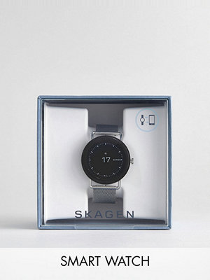 Klockor - Skagen Connected SKT5000 Falster Mesh Display Smart Watch