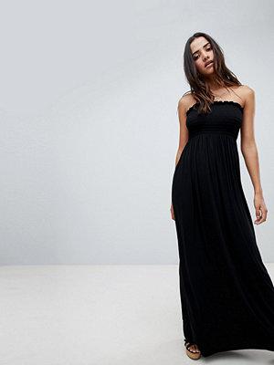 Boohoo Bandeau Maxi Dress