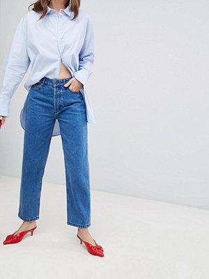 Gestuz Deona Boyfriend Jeans - Carolina blue