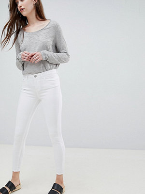 Wåven Låga skinny jeans i klassisk modell