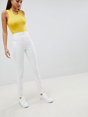 Noisy May High Waisted Jegging