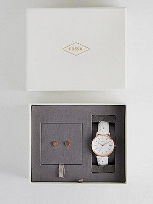 Klockor - Fossil Neely Watch & Earrings Gift Set
