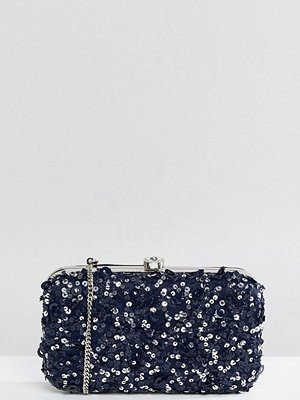Maya kuvertväska Sequin Clutch Bag