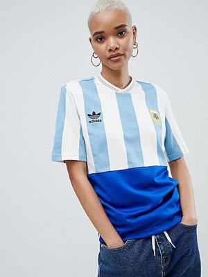 Adidas Originals Fotbollströja med blandat Argentina-mönster