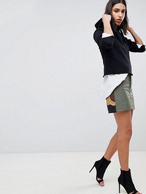 G-Star Camoflage Combat Skirt - Combat