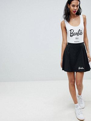 Missguided Barbie Veckad minikjol