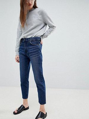 Wåven Aki Boyfriend Jeans - Japanese blue