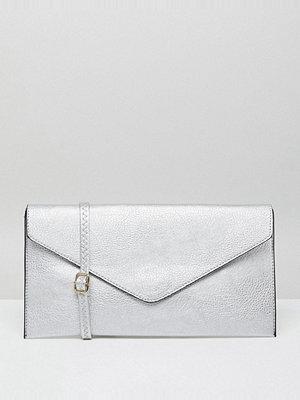 Amy Lynn kuvertväska Foldover Clutch Bag