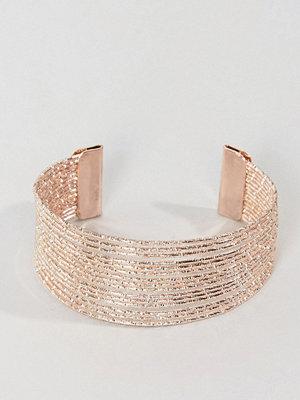 Johnny Loves Rosie armband Johnny Loves Rose Bar Cuff Bracelet