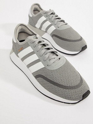 Adidas Originals N-5923 Runner Trainers In Grey CQ2334