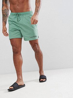 Calvin Klein Neo Medium Swim Shorts