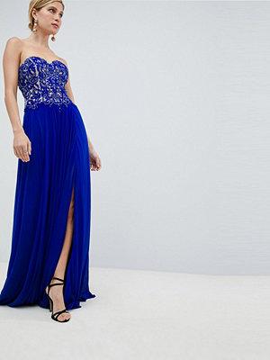 Jovani Embellished Maxi Prom Dress