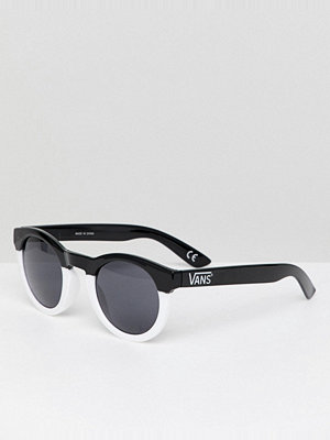 Vans Lolligagger Sunglasses With Monochrome Frame