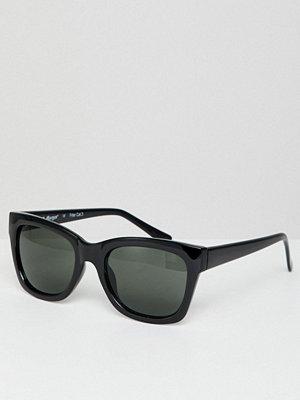 Klockor - AJ Morgan Round Sunglasses