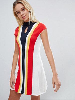 Urban Bliss 60s Fit & Flare Dress
