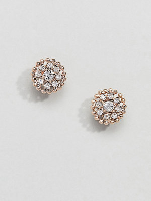 River Island örhängen Stud Earrings - Gold