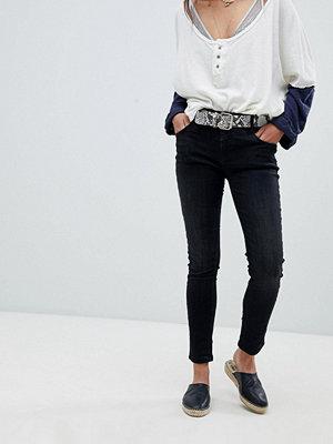 Free People Mara skinny jeans