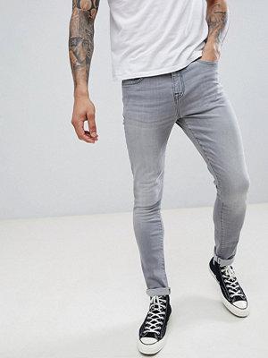 Jeans - LDN DNM Super Skinny Spray On Jeans