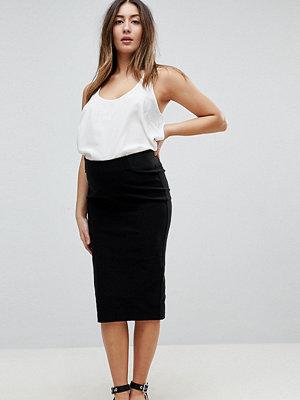 ASOS Maternity ASOS DESIGN Maternity high waisted pencil skirt